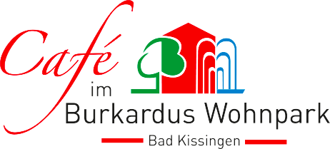 Café Burkardus Wohnpark in Bad Kissingen